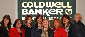 Nine Coldwell agents surpass $1 million in January