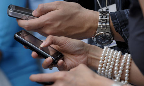 Effective mobile marketing in the digital age – live discussion