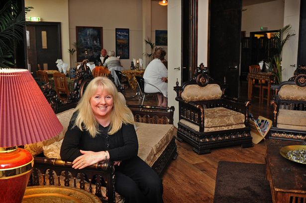 Small Business of the Week: Portland Hall Spa
