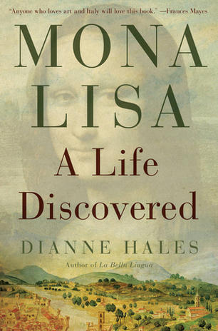 Book review: Book shares story of woman in the Mona Lisa painting
