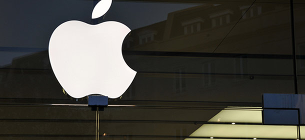 Apple May Scoop Up This Struggling Social Network