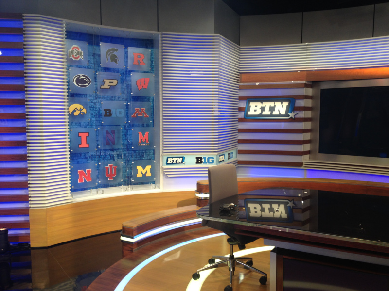 BTN Welcomes Students as part of Chicago Ideas Week