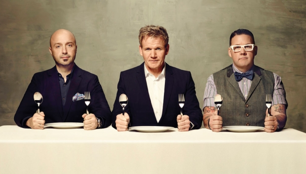 MasterChef's secret sauce