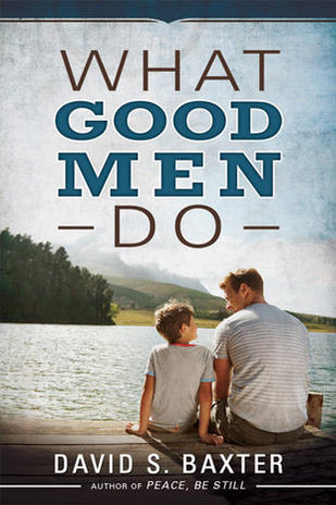 What's New: Elder Baxter's recent book shares examples of what makes a good …