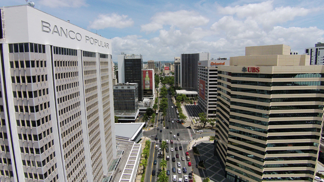 Opinion: Puerto Rico needs more businesses like Herbalife, whose model …