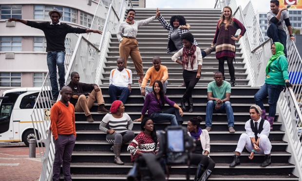Diversity in agencies: exploring the idea of 'doing different'