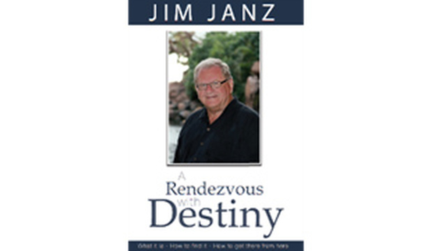 A Rendezvous With Destiny Becomes A Best Seller
