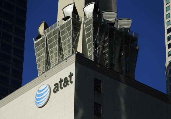 AT&T's Mexico deal a cheap foothold outside saturated US market