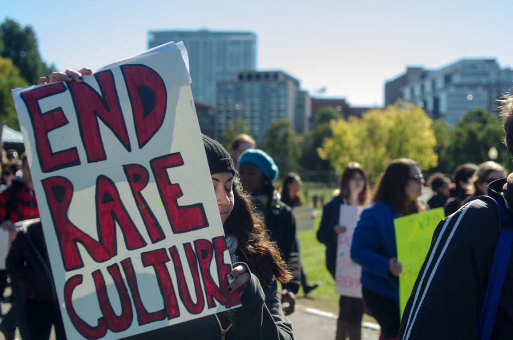 How economic theory can help stop sexual assault