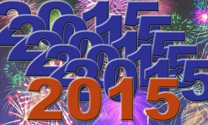 Small Business Owner's 2015 Resolutions