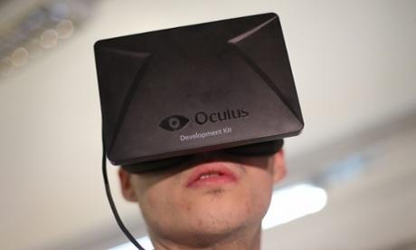 Beacons, Oculus Rift and the year ahead for experiential marketing