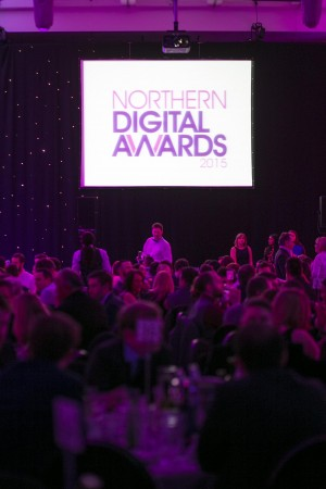 The Northern Digital Awards 2015: Pictures, tweets and review of the night