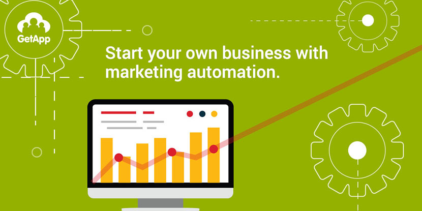 Great Ways to Use Marketing Automation to Help You Start Your Own Business