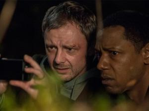 Intruders cancelled after one series