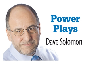 Dave Solomon's Power Plays: When it comes to utility mailings, read the fine print