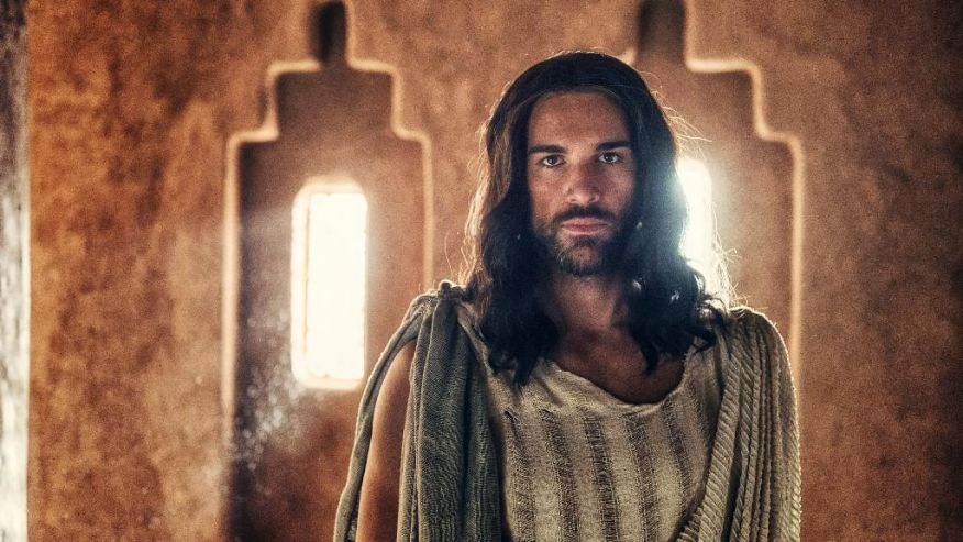 Television's Bible boom: Plenty of faith-based shows to choose from