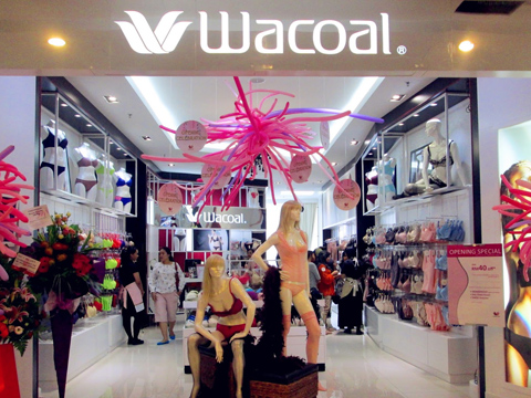Premium lingerie brand Wacoal to ventures in India