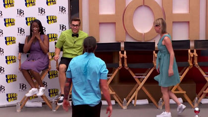 Big Brother recap: Twisted summer
