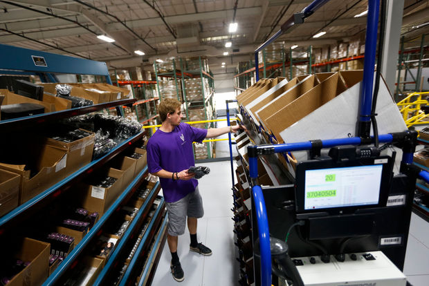A look at the (still booming) direct sales business in Utah County