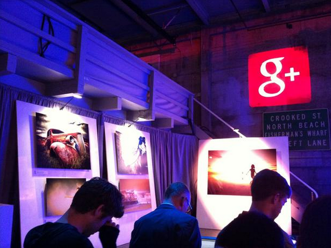 Google+ to be subtracted from YouTube, other services