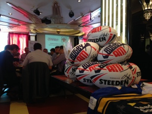 International stars to chew over rugby careers at networking lunch