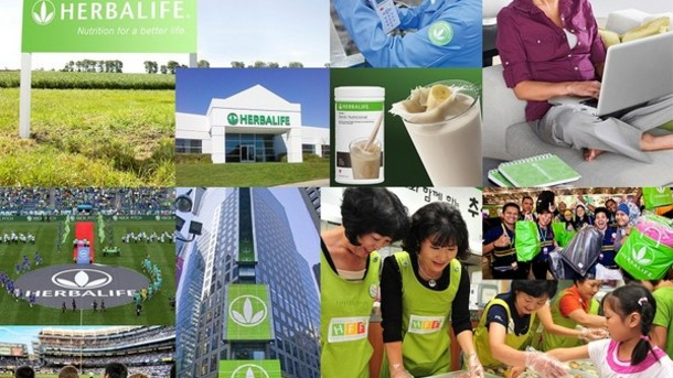 Herbalife sees another 'pyramid scheme' lawsuit dismissed