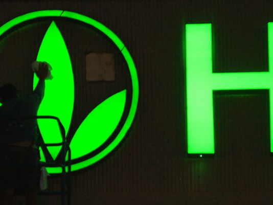 Herbalife Able to Beat on Earnings, Raises Full Year Expectations – Stocks in …