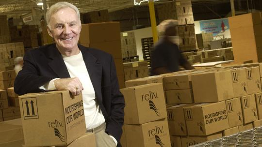 Reliv International (RELV) Releases Quarterly Earnings Results