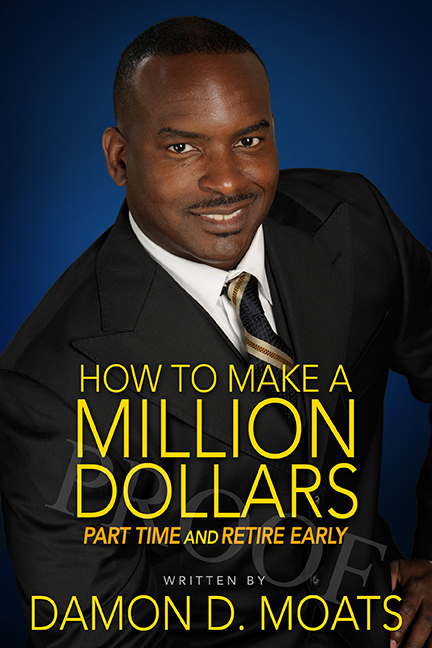 MoatsCoaching CEO Damon Moats Announces Release Of New Book Exposing The …