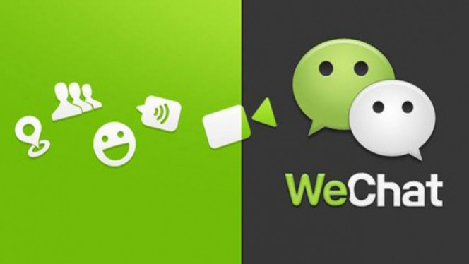 How the Chinese Messenger App WeChat Can Topple WhatsApp
