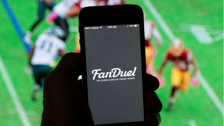 Daily Fantasy: You're Screwed, Because You're Supposed to Be