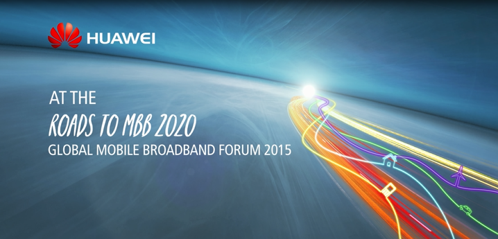 Defining the mobile broadband vision for 2020