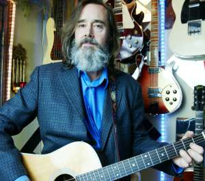 Rock's New Wrinkle: How local musicians thrive (up to and past) 55