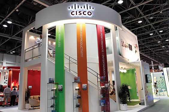 Networking Device Stock in Concerns- Cisco Systems, Inc. (NASDAQ:CSCO), Palo …