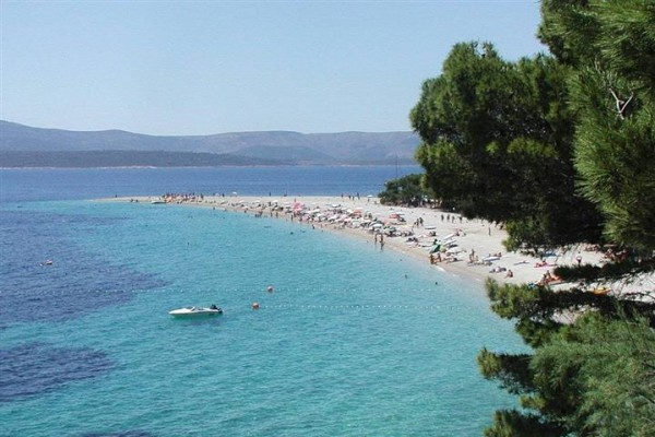 CROATIAN TOURISM REPORTED A NEW RECORD