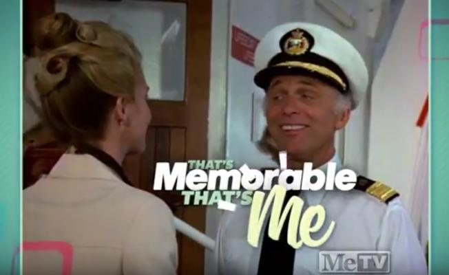Stephen Arnold Music and MeTV Create Irresistible Theme Song For New Network …