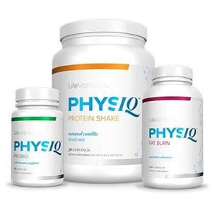 LifeVantage Launches PhysIQ™ Smart Weight Management System