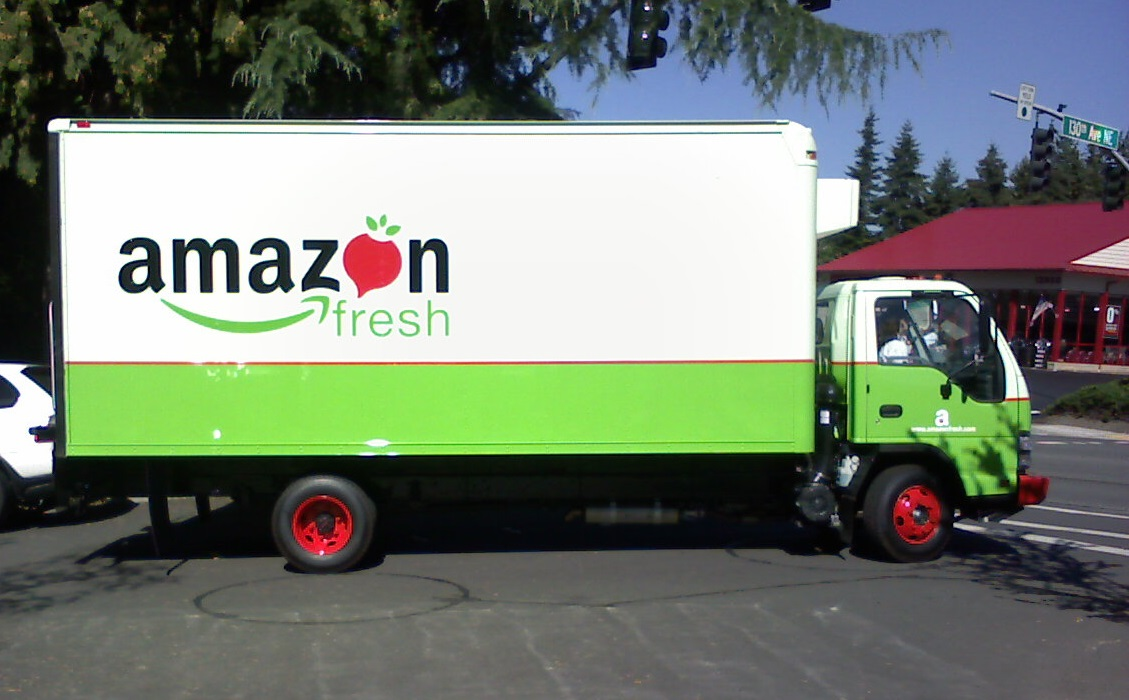 The Uber-ization of Food Delivery