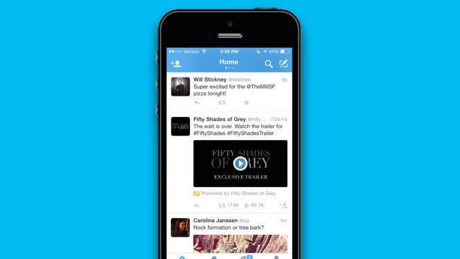 Twitter tells Marketers that 90% of videos are viewed on mobile and confirms …