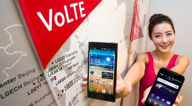 VoLTE call drops can be five times higher than 2G calls: Amdocs