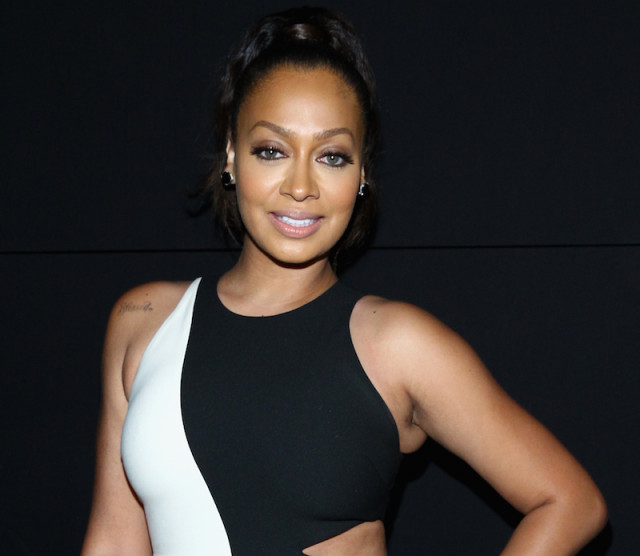 "La La Anthony Reveals The Real ""Motives"" Behind Her Latest Business Endeavor"