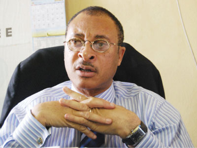 Pat Utomi at 60 : Celebration of service, excellence