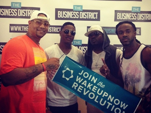 Is WakeUpNow alive? The …