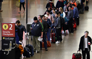 Sea-Tac's mobile network strength lags, ranking No. 31