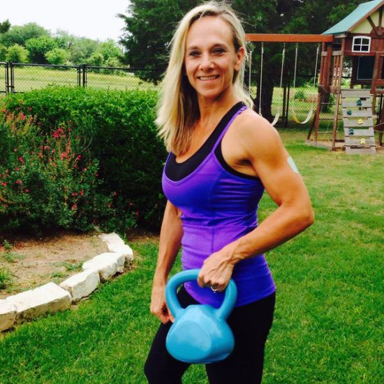 Police examining Texas fitness trainer Missy Bevers' prolific social media …