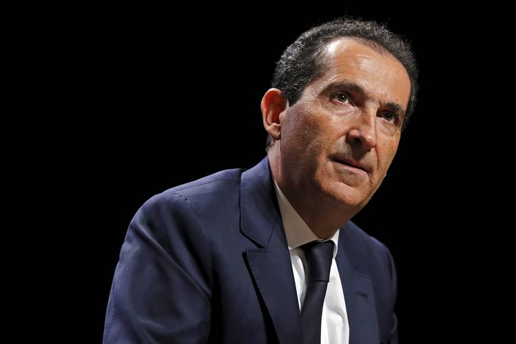 France's Media Magnate Patrick Drahi Consolidates Media Assets, Plans New TV …