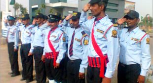 Commercial Security Service in Mumbai