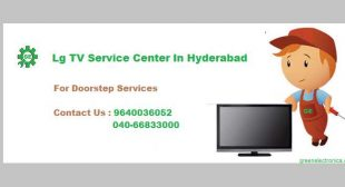 LG TV Service Centre in Hyderabad | Reliabe Repairs