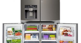 LG Refrigerator Service Centre In Hyderabad | AK Techno Service