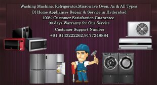 Godrej Washing Machine Service Center In Hyderabad